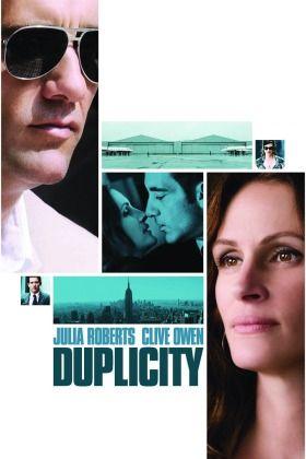 Duplicity| Spectrum TV | Coconut oil | Movies, Movies online