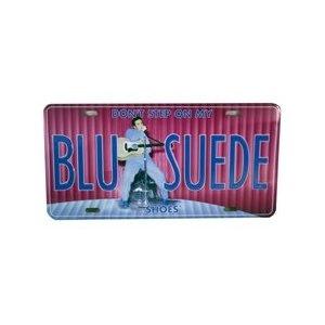 Elvis Presley License Plate --- http://www.pinterest.com.itshot.me/3uo