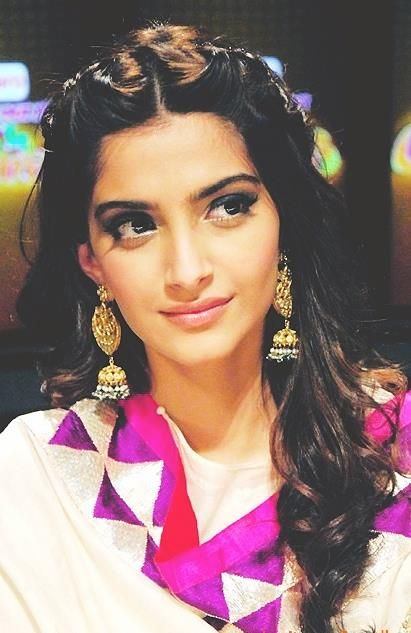 Sonam Kapoor- one of the biggest Bollywood divas!