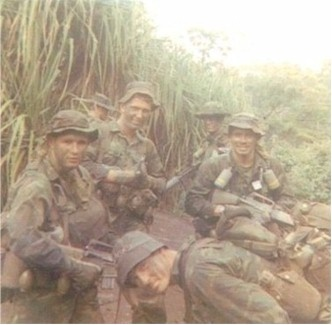 Marine Recon in Vietnam(Rare) Welcome Home and Thank You for your Service to our Country ! <3