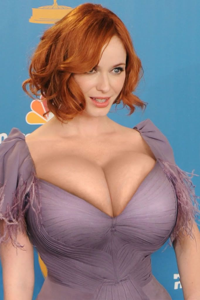 Image Result For Christina Hendricks Nude  Christina In -7380