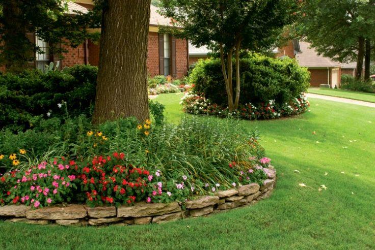 Shade Garden Tutorial Defining Light Partial And Full