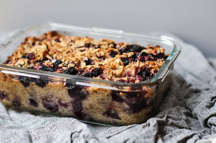 frukost-recept-breakfast-baked-oats