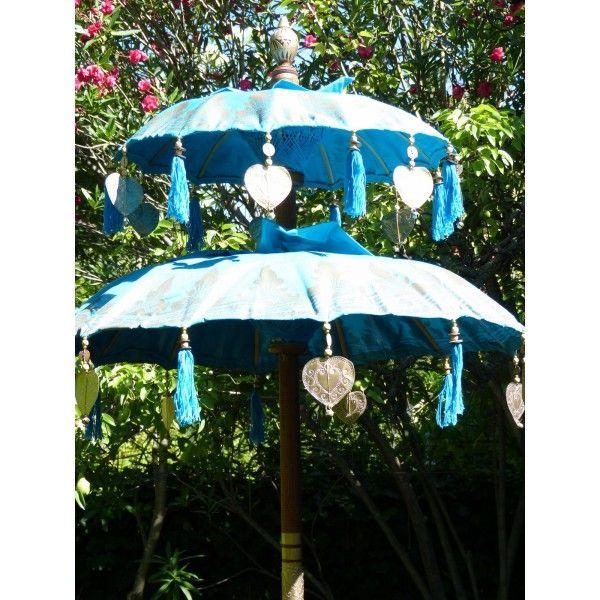 les 57 meilleures images du tableau parasols balinais pour le jardin la terrasse sur. Black Bedroom Furniture Sets. Home Design Ideas