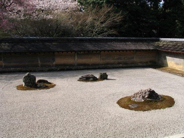 Create A Zen Garden