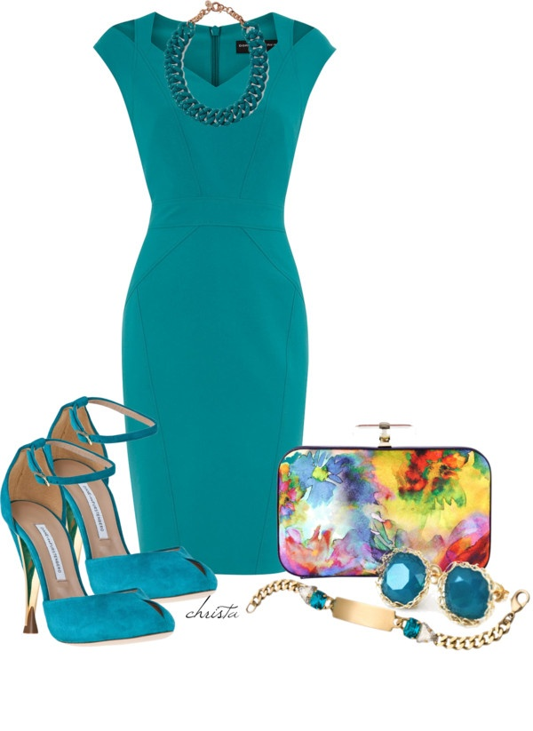"""#2467"" by christa72 on Polyvore"