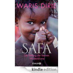 Safa: Die Rettung der kleinen Wüstenblume