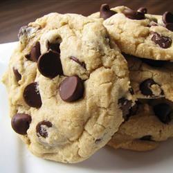 Absolutely the Best Chocolate Chip Cookies Allrecipes.com