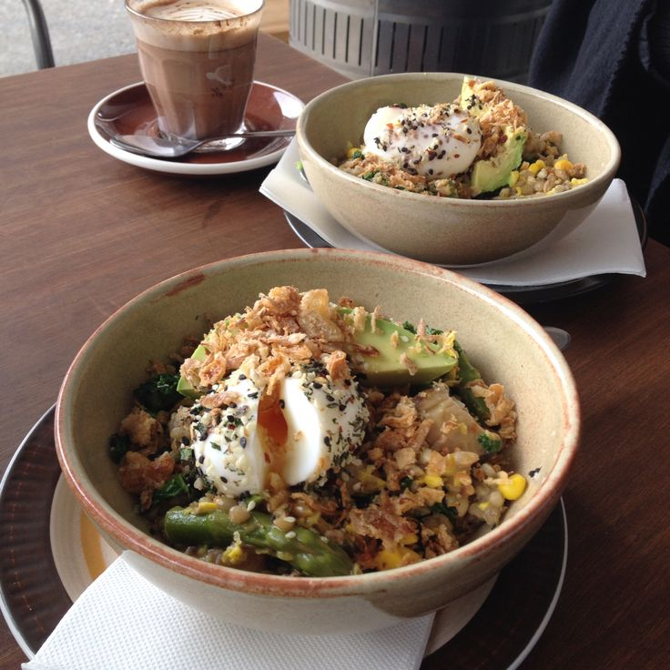 Another Bondi Junction treat at Nelsons Tuckshop | Savory Porridge
