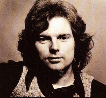 My man...Van Morrison