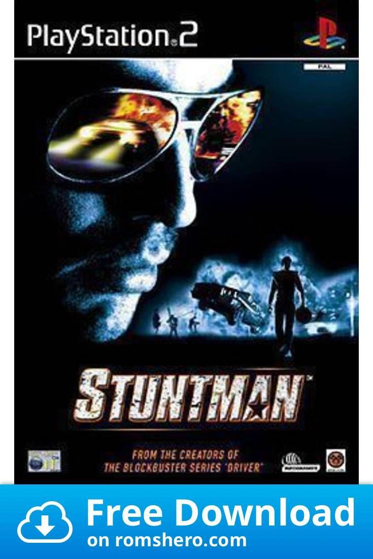 Download Stuntman Gameboy Advance Gba Rom In 2020 Gameboy Advance Gameboy Gba