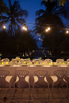 We Work Alongside Great Rental Companies That Provide A Variety Of Furniture Lighting And Other Necessities For Your Big Day
