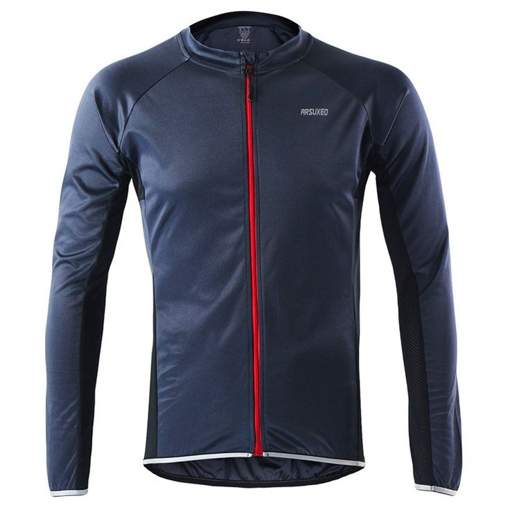 Men's Summer Long Sleeve Cycling Jersey     Tag a friend who would love this!     FREE Shipping Worldwide     Buy one here---> https://cyclingfest.com/mens-summer-long-sleeve-cycling-jersey/