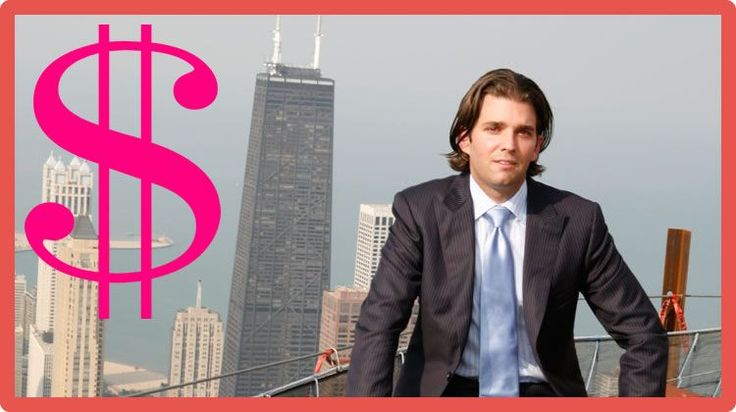 Donald Trump Jr. Net Worth#‎DonaldTrumpJrNetWorth‬ ‪#‎DonaldTrumpJr‬ ‪#‎celebritypost‬