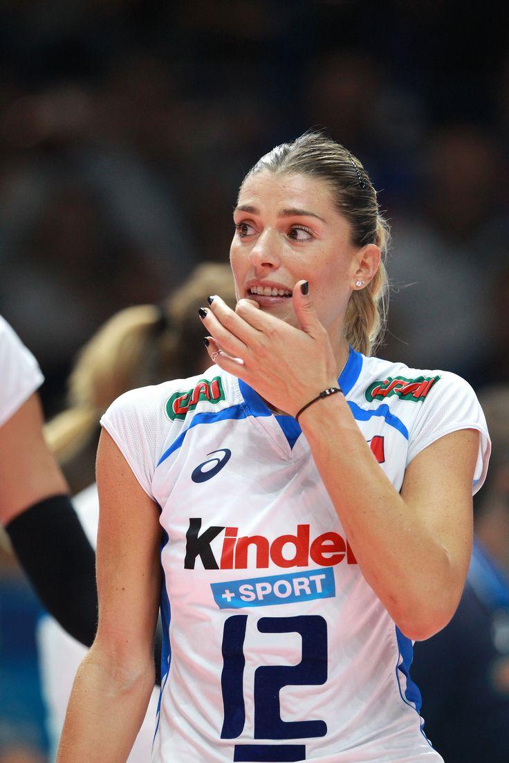 Francesca piccinini pics 6