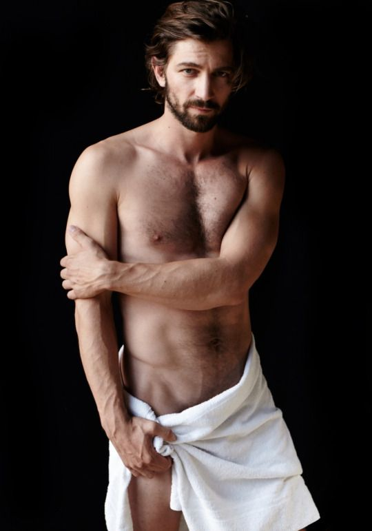 Michiel Huisman #GameOfThrones #OrphanBlack | Photo by Mario Testino @woodycakes