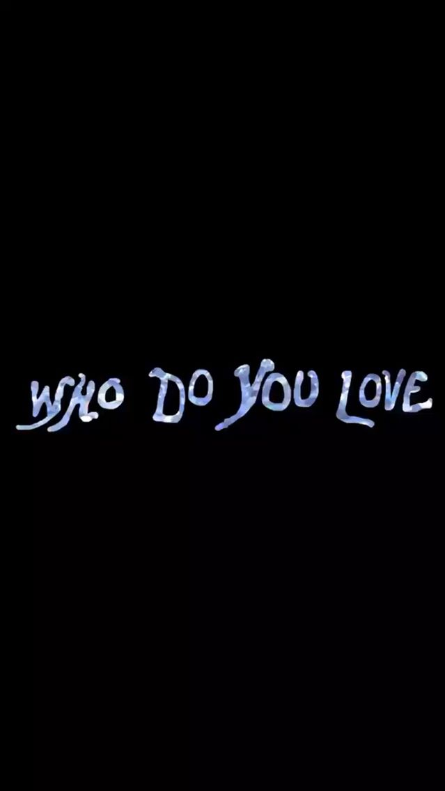 who do you love chainsmokers