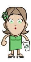Doppel Me- Create your own avatar. this would be great for kids to make to apply to the profiles they create online