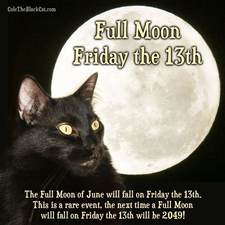 Quotes About Friday The 13th: Pinterest