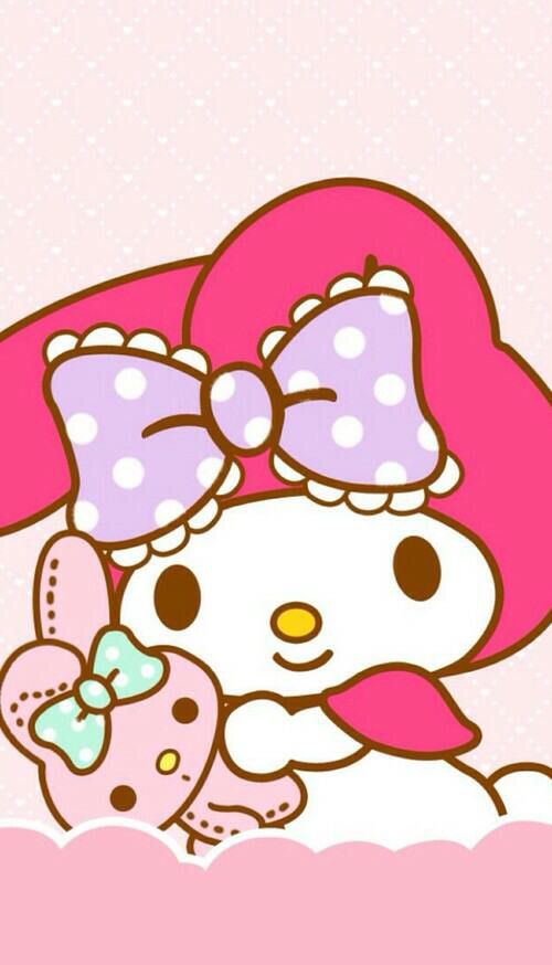 809 Best Images About My Melody Kuromi On Pinterest