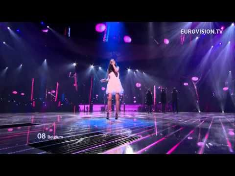Iris - Would you? - Live - 2012 Eurovision Song Contest Semi Final 1 - YouTube