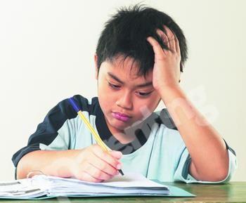 Parenting.co.id: Saat Anak Tak Diterima di Sekolah Pilihan
