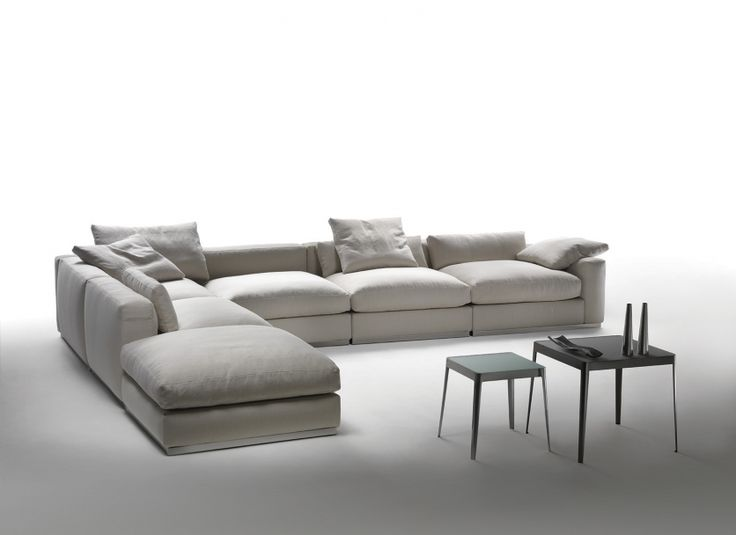 Beauty - Sofas - Sectional sofas