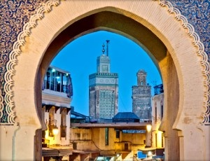 Puentes de noviembre y diciembre inolvidables con encanto marroquí: 3 noches de hotel, pasajes de barco Algeciras a Tánger, seguro y más