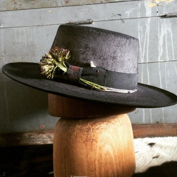 This custom hat can be made with any details you like. Change it up, keep it the same, the choice is yours