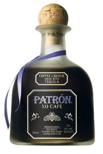 Patron XO Cafe (coffee tequila)
