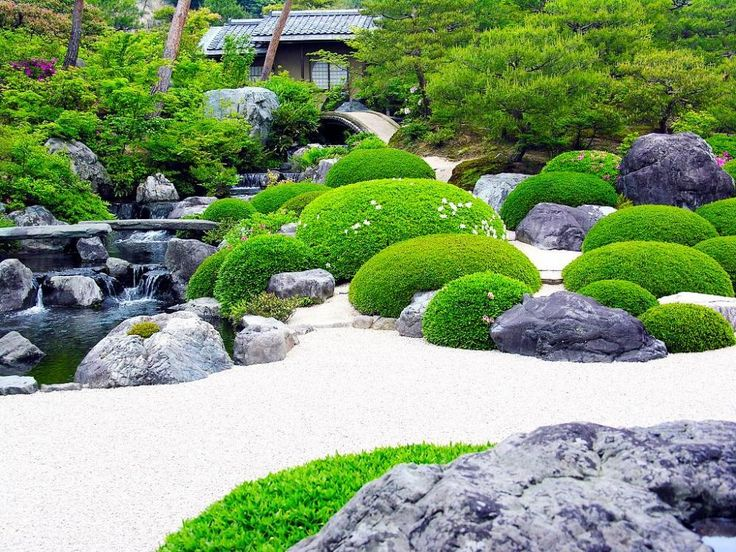 Find This Pin And More On Japanese Rock Garden By Pgw4768.