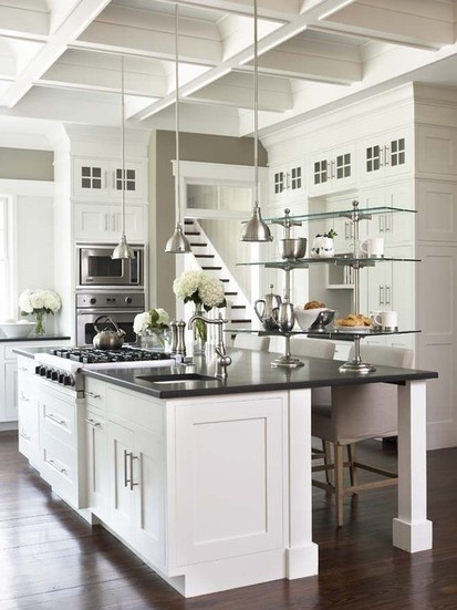 Palmetto Bluff   Private Residence, Traditional Kitchen, Charleston