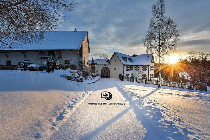Fotografieren im Winter – Tipps & Tricks zum Fotografieren und zum Schutz deiner Ausrüstung