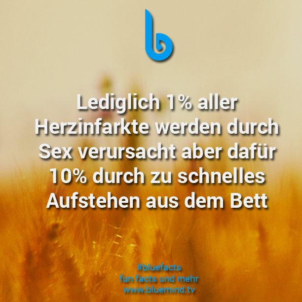 #bluefacts #fakten #erotik #sex #wissen
