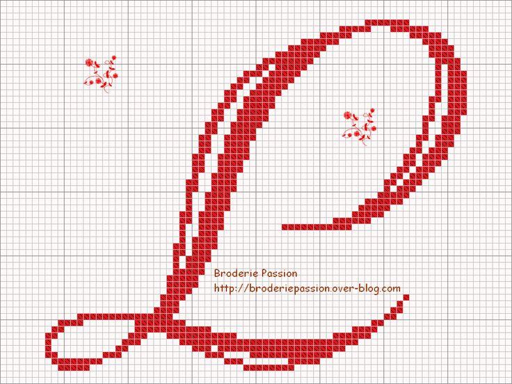broderiepassion-abc belles lettres2- l.gif 961×721 pixels