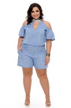 d2ba0a1f7 Vestido Linho Plus Size Lyelsa