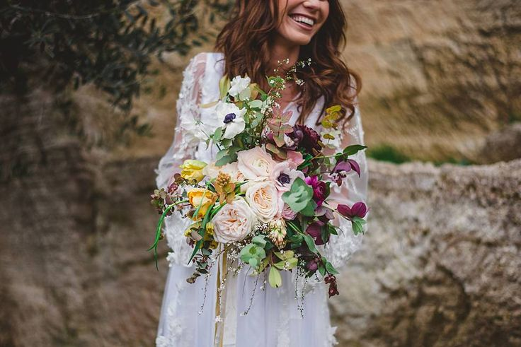 The Love Affair Workshop with Nadia Meli / Elopement in Tuscany