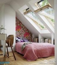 Beautiful skylight