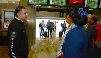 México multa a cinco aerolíneas por 'cobros indebidos' con 1,1 M €