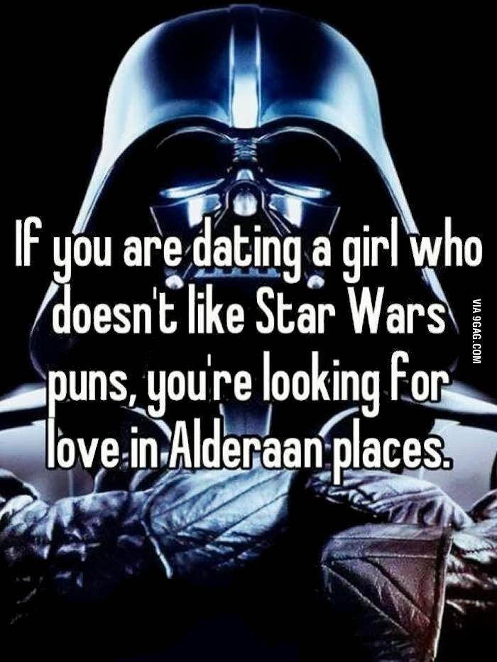 dating girls who like star wars