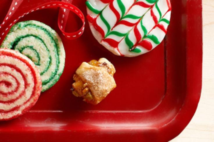 Cream Cheese Sugar Cookies | Christmas Related | Pinterest