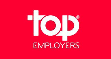 Gala Top Employers 2014r.