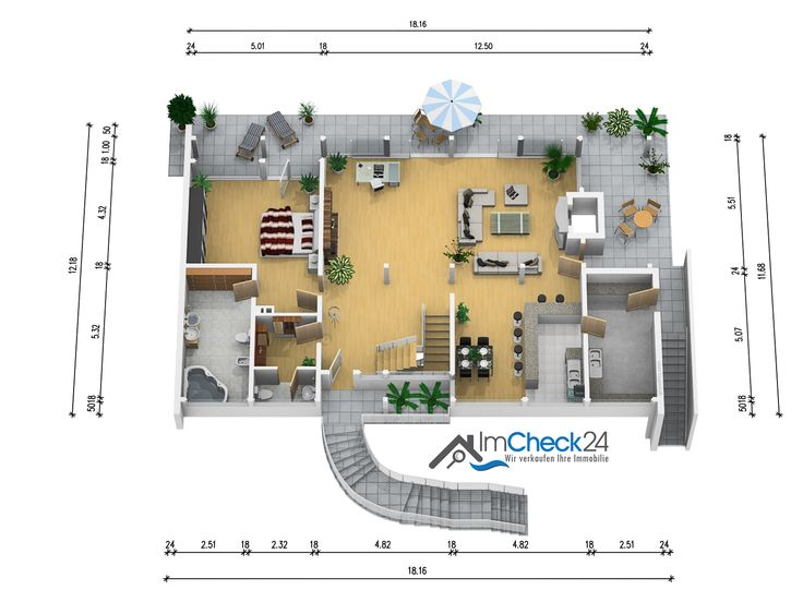 11 besten grundriss bilder auf pinterest grundrisse. Black Bedroom Furniture Sets. Home Design Ideas