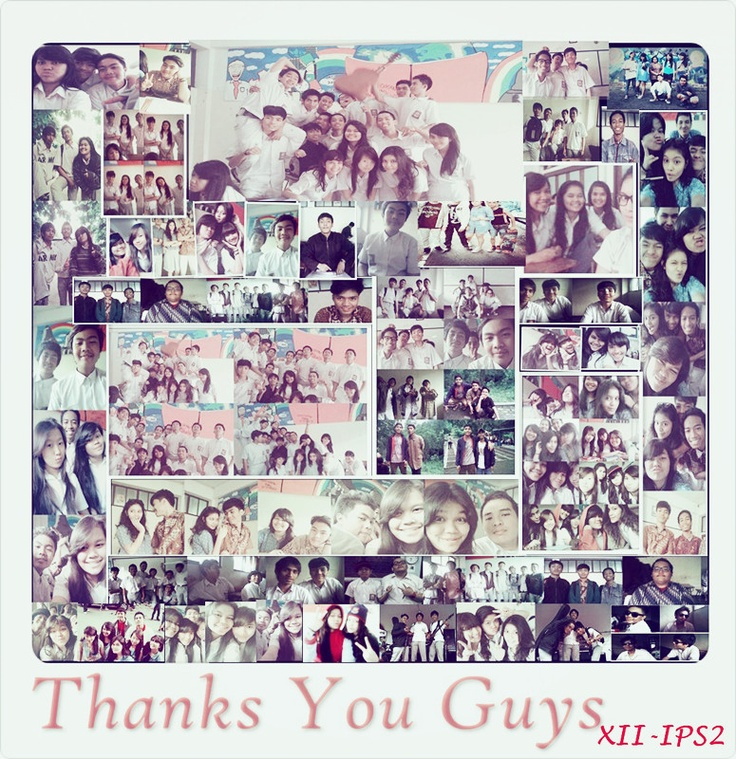 love you so much XII-IPS2