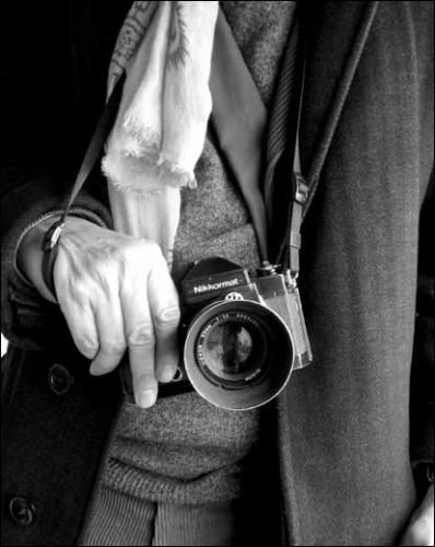 Nathalie Boisson, Bernard Plossu, 1966-2009. Photographie Noir & blanc.