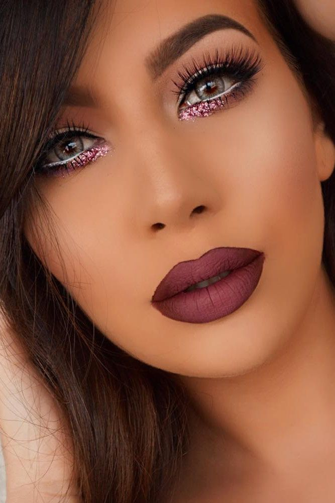 25+ Best Ugly Makeup Trending Ideas On Pinterest