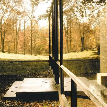 the life and style of philip glass Spotlight: philip johnson  a series of trips to europe that would have a greater impact on his life  fujiko nakaya shrouds philip johnson's glass house in fog.
