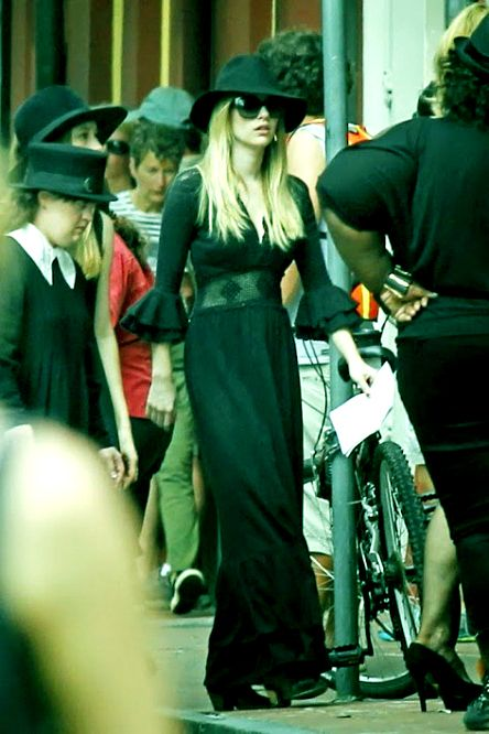 American Horror Story- Coven Costume Inspiration