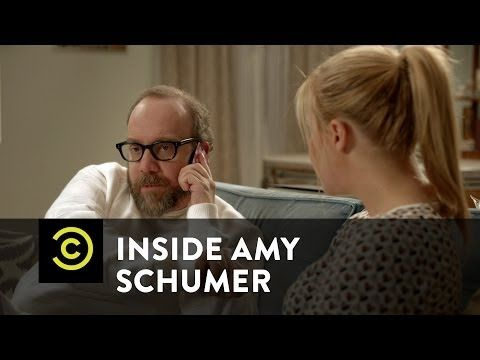 Amy Schumer: Comedy and Confidence — Boss & Tonic