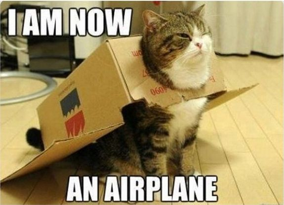 A Super airplane! :D